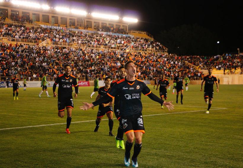 FC Juárez va por remontada ante Alebrijes para coronarse en Ascenso MX