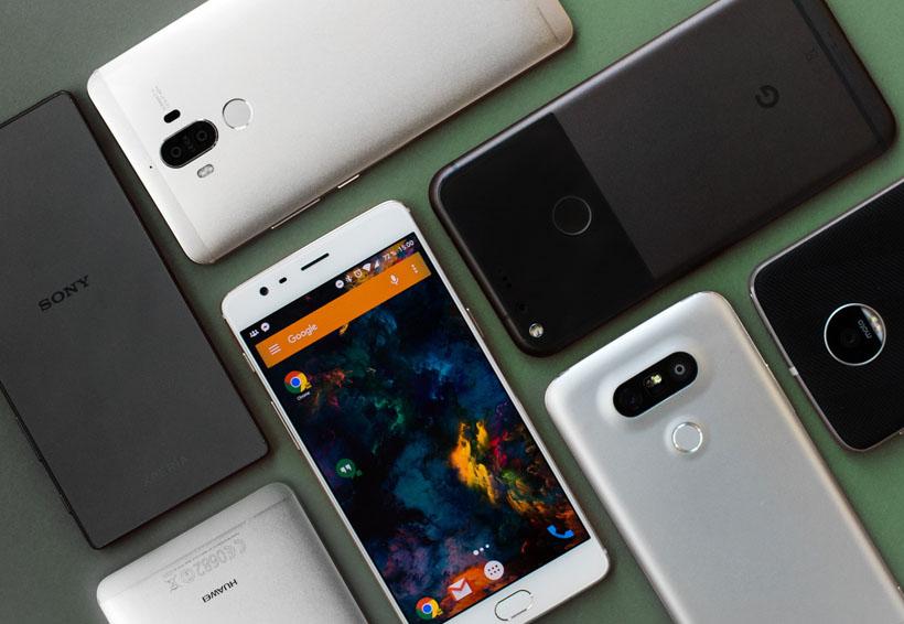 Los smartphones que pelearán por ser el 'rey' del Buen Fin | El Imparcial de Oaxaca