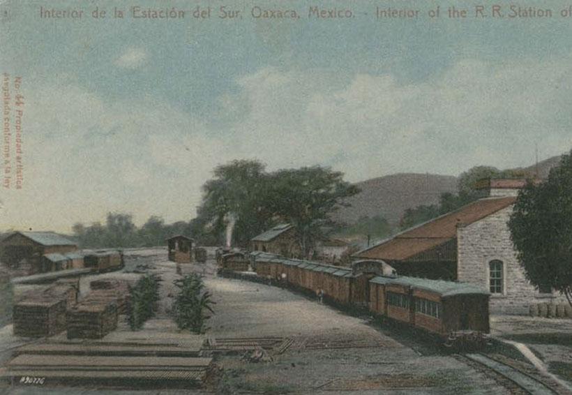 Celebrarán 125 años del  ferrocarril en Oaxaca | El Imparcial de Oaxaca