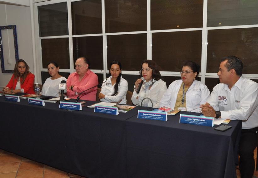 Inician Jornada de cirugías de labio leporino y paladar hendido en Oaxaca | El Imparcial de Oaxaca