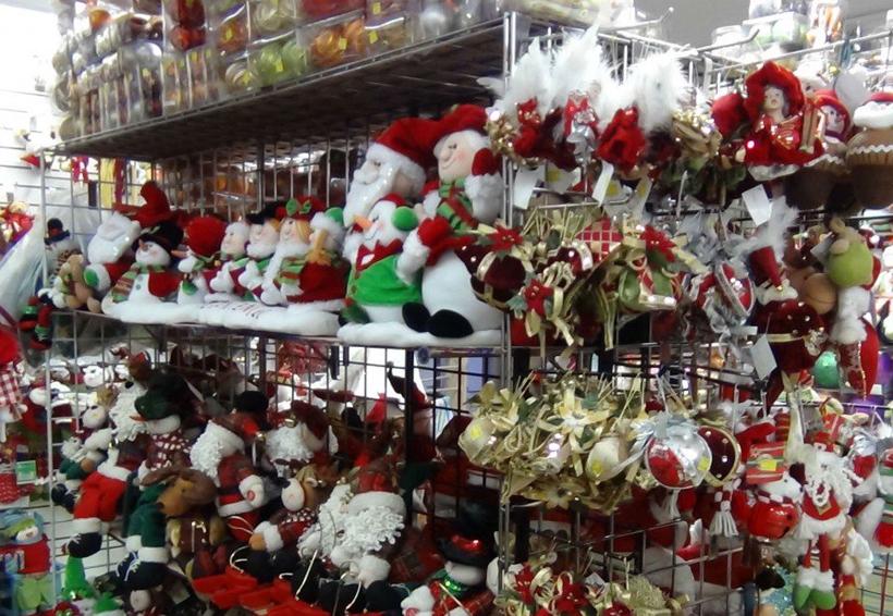 Niegan permisos a venta de productos navideños en Tuxtepec, Oaxaca | El Imparcial de Oaxaca