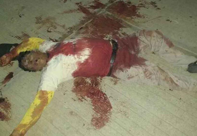 Asesinan a mototaxista | El Imparcial de Oaxaca