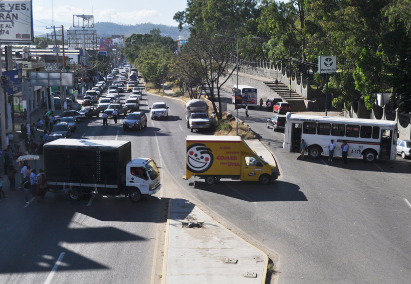 ¡Oaxaca secuestrada! | El Imparcial de Oaxaca