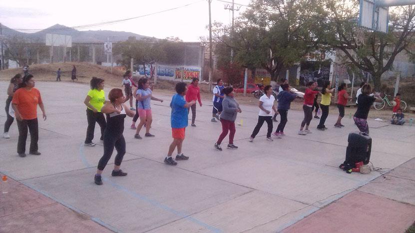 A bailar se ha dicho | El Imparcial de Oaxaca