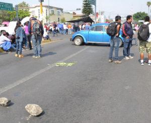 Presentará Alejandro Murat iniciativa para terminar con los bloqueos en Oaxaca