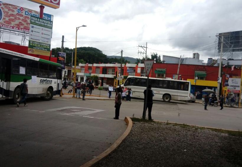 Bloqueos en Oaxaca generan caos vial | El Imparcial de Oaxaca