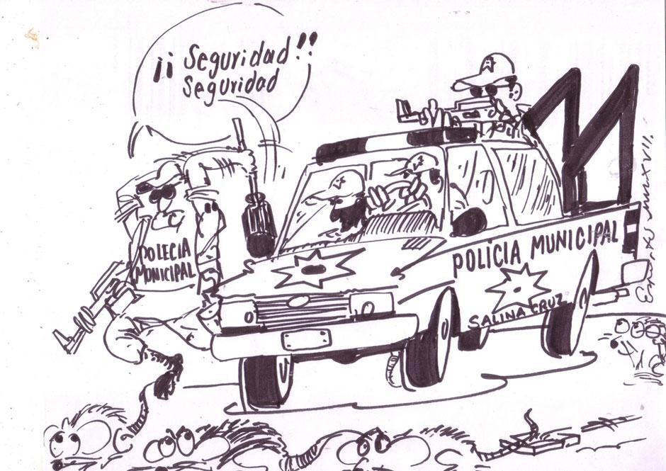 071117 | El Imparcial de Oaxaca