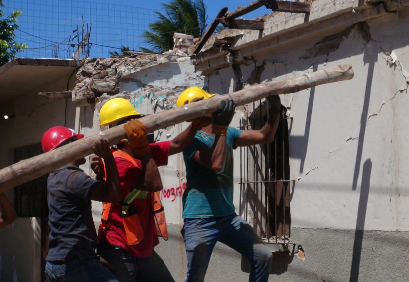 A punto de concluir etapa de emergencia en Istmo: AMH | El Imparcial de Oaxaca
