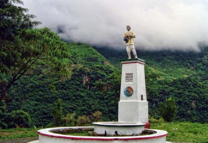 Colocarán escultura del  Indio de Nuyoó en CDMX | El Imparcial de Oaxaca