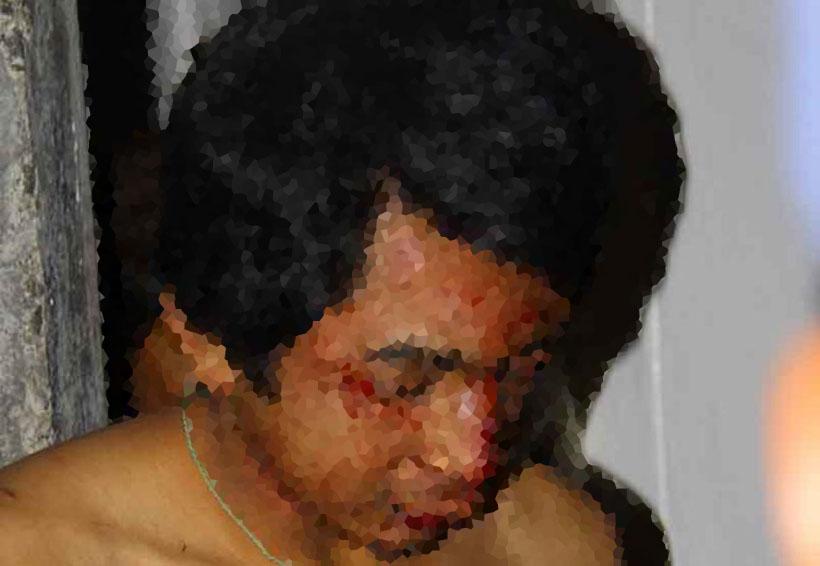 Intentan linchar a presunto ladrón   El Imparcial de Oaxaca