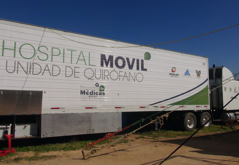 Se atendieron 160 partos  en unidades móviles en Juchitán, Oaxaca   El Imparcial de Oaxaca