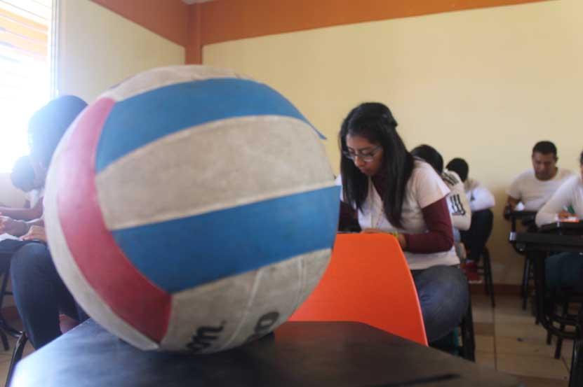 Alistan Congreso de Ciencias Aplicadas al Deporte en la UABJO | El Imparcial de Oaxaca