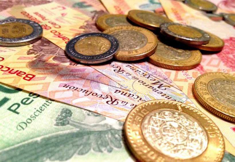 Peso termina noviembre con avance de 2.58% | El Imparcial de Oaxaca