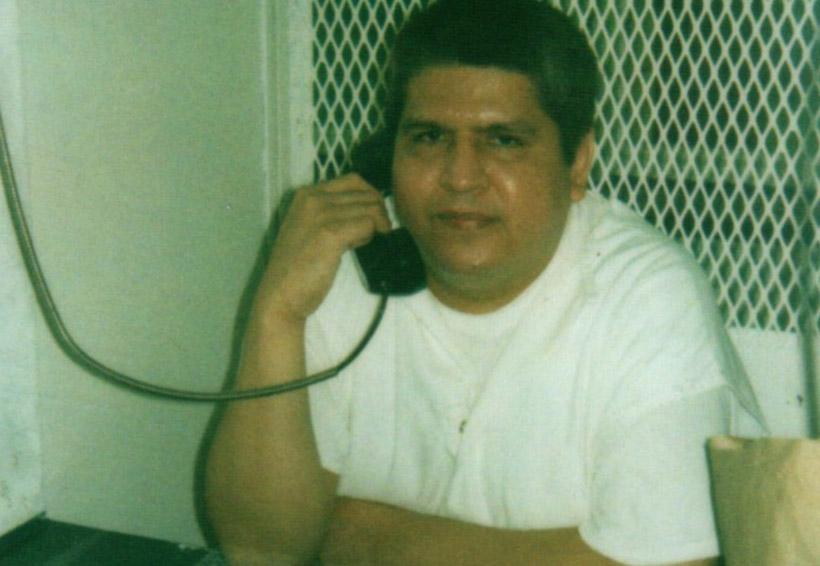 Ejecutan en Texas al mexicano Rubén Cárdenas Ramírez | El Imparcial de Oaxaca