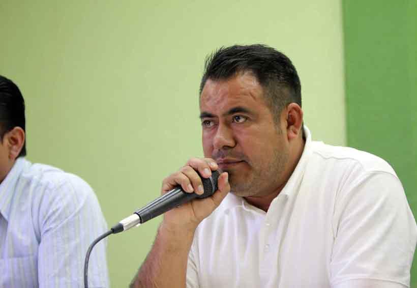 Profesores de la Sección 22, acusan a Eloy de recibir en secreto la toma de nota | El Imparcial de Oaxaca