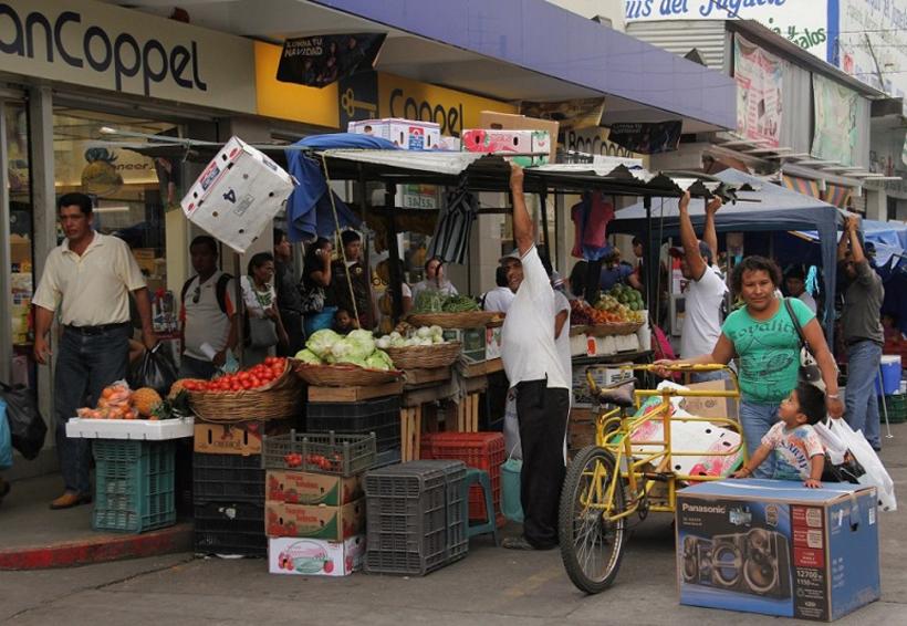 Aún no entregan padrón de comercio ambulante en Tuxtepec | El Imparcial de Oaxaca