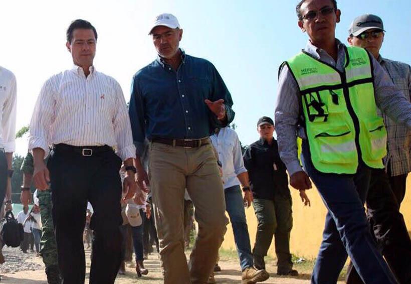 Ordena EPN acelerar entrega de tarjetas en Juchitán, Oaxaca | El Imparcial de Oaxaca