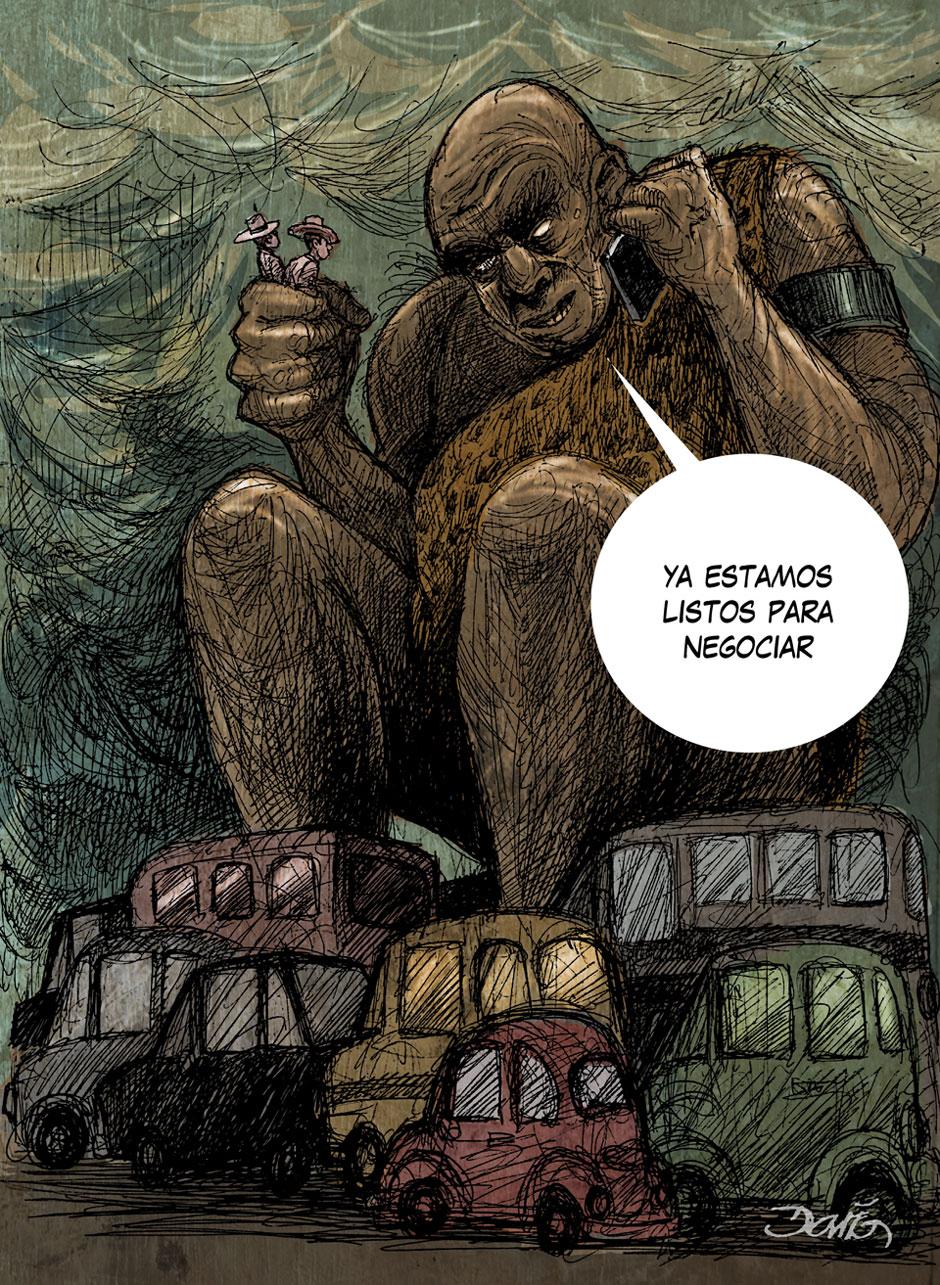 091117 | El Imparcial de Oaxaca