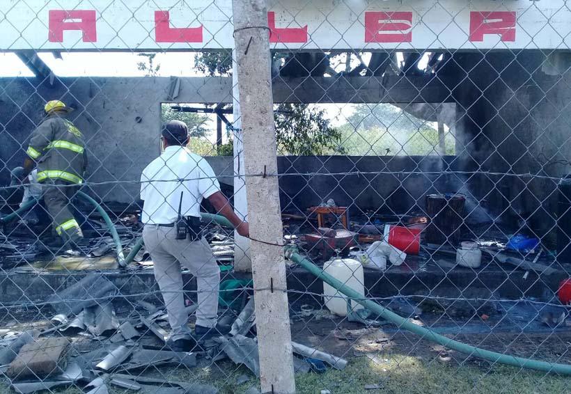 Explota polvorín en Ocotlán, Oaxaca: dos heridos   El Imparcial de Oaxaca