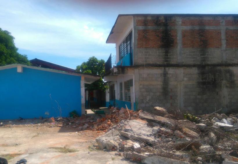 Siguen sin clases algunas escuelas en el Istmo, Oaxaca | El Imparcial de Oaxaca