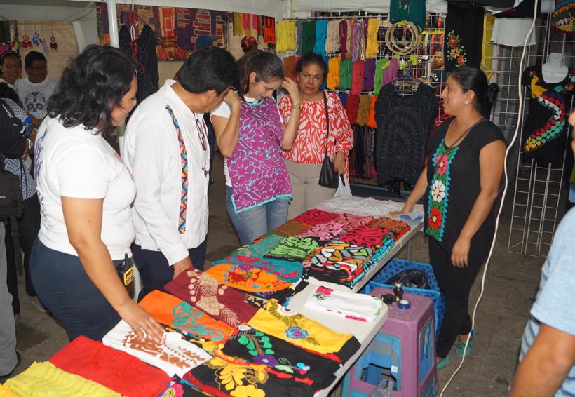 Evaluarán resultados de Feria  Artesanal y del Mezcal 2017 en Tuxtepec | El Imparcial de Oaxaca