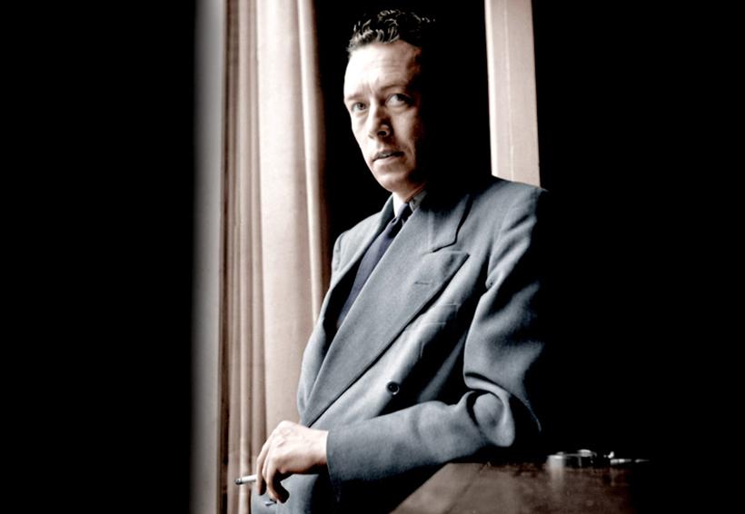 Camus, el amor de un maestro | El Imparcial de Oaxaca