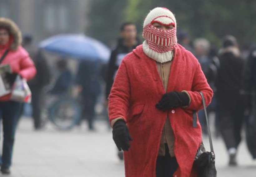 Diciembre de 2017 y enero de 2018 serán los meses más críticos por frentes fríos | El Imparcial de Oaxaca