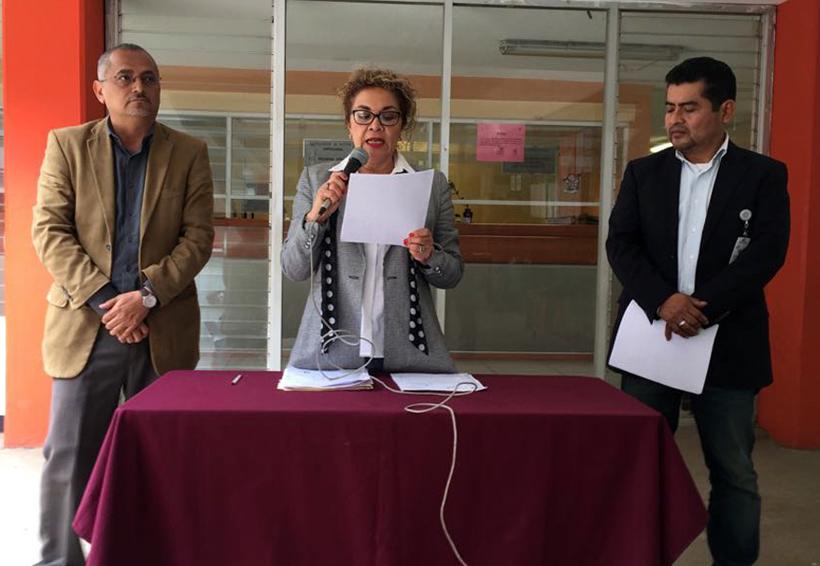 Mantiene Sección 22 en su poder oficinas del ITO | El Imparcial de Oaxaca