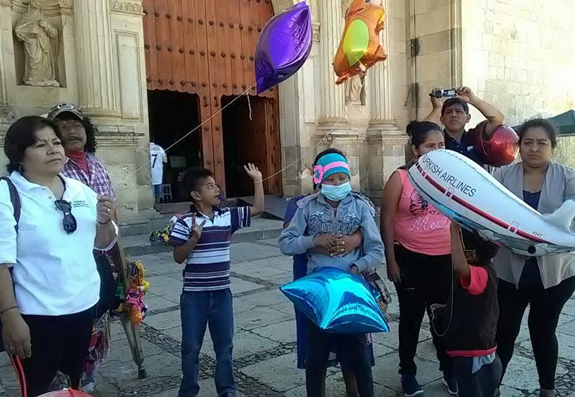 En Oaxaca, llaman a donar plaquetas por niños con cáncer | El Imparcial de Oaxaca