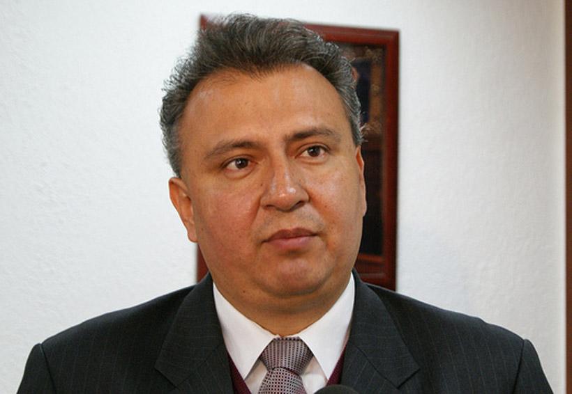 Héctor Pablo Ramírez P. Leyva | El Imparcial de Oaxaca