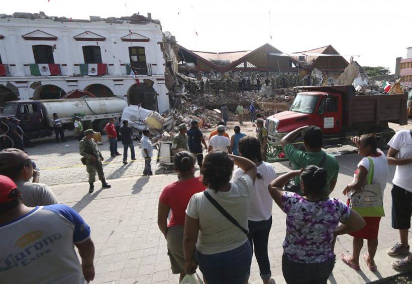 Protestarán regidores de Juchitán; piden audiencia con el gobernador | El Imparcial de Oaxaca