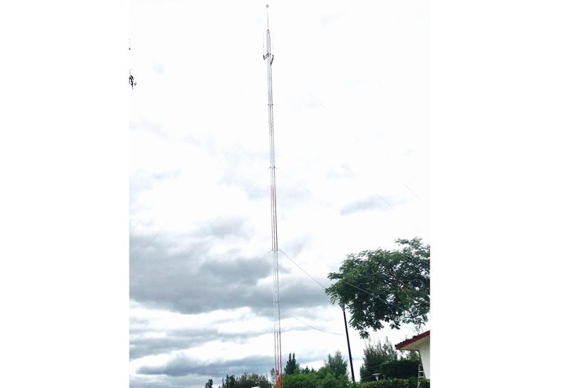 Huajuapan estrena equipo  de radiocomunicación | El Imparcial de Oaxaca