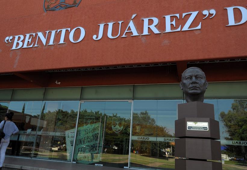 Desertan de la UABJO 48% de estudiantes | El Imparcial de Oaxaca