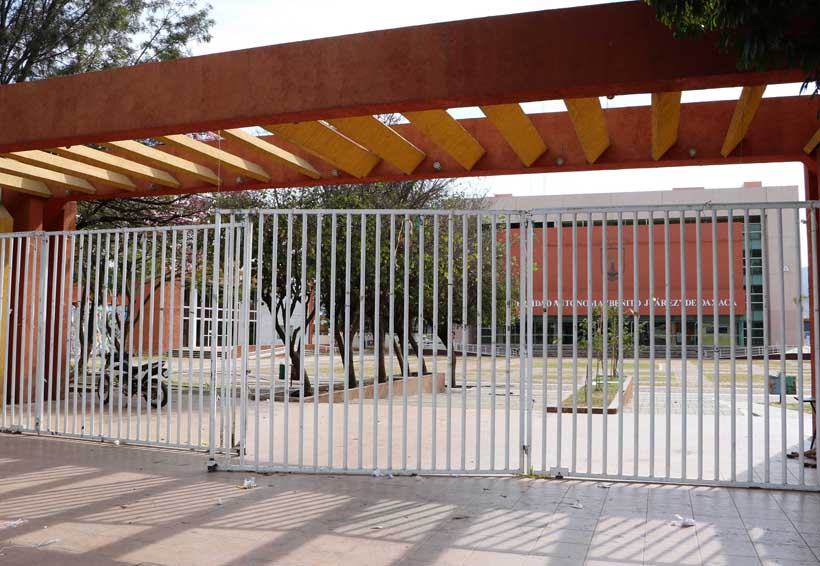 Recibiría UABJO 26.8 mdp  más de presupuesto para 2018 | El Imparcial de Oaxaca
