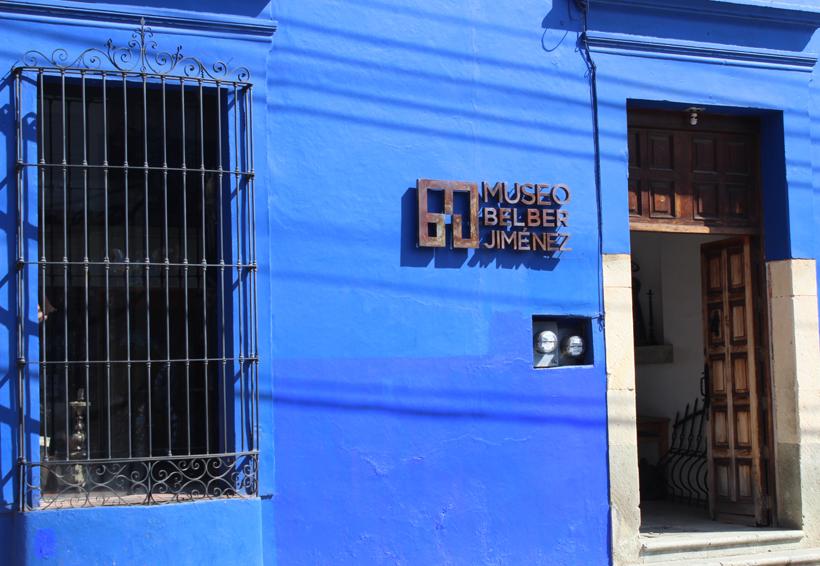 ¿Cómo mantener un museo privado? El reto del Belber Jiménez | El Imparcial de Oaxaca
