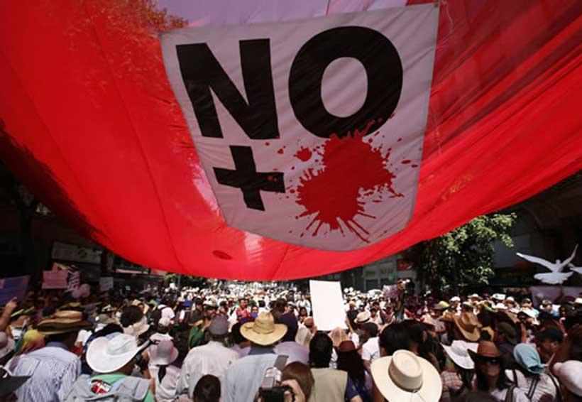 Viuda de representante local de Morena en el Istmo, clama justicia   El Imparcial de Oaxaca