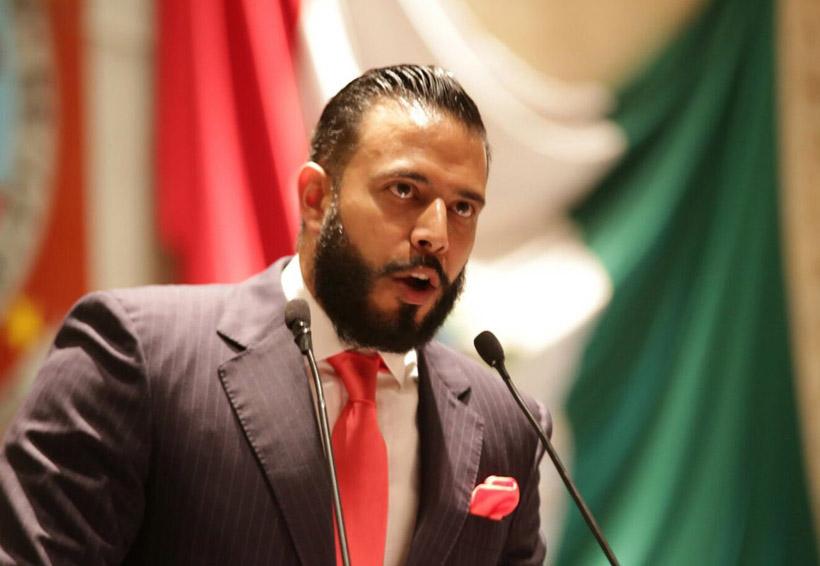 Jorge Iruegas Álvarez | El Imparcial de Oaxaca