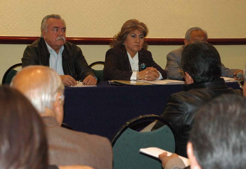 Ley de Notariado requiere nueva iniciativa del Ejecutivo en Oaxaca | El Imparcial de Oaxaca