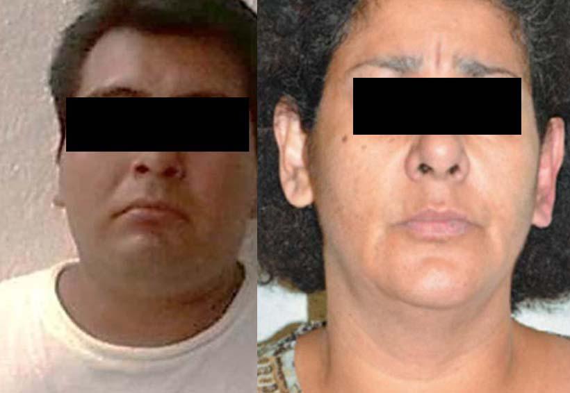Piden pena máxima contra pareja acusada de asesinato en Oaxaca | El Imparcial de Oaxaca