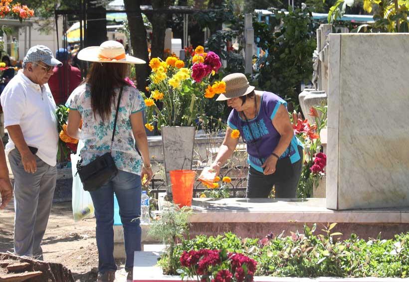 Vuelve el turismo al estado por temporada de Muertos | El Imparcial de Oaxaca