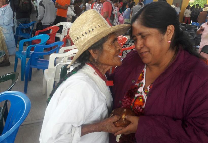 Hitandekas A.C, lucha por equidad de género | El Imparcial de Oaxaca