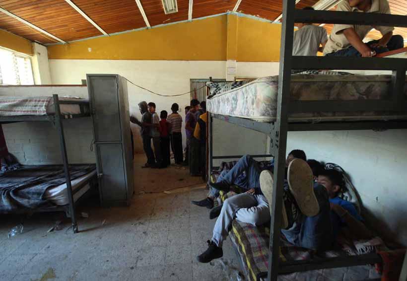 Desde 2010 la DDHPO detectó irregularidades en albergues de Oaxaca | El Imparcial de Oaxaca