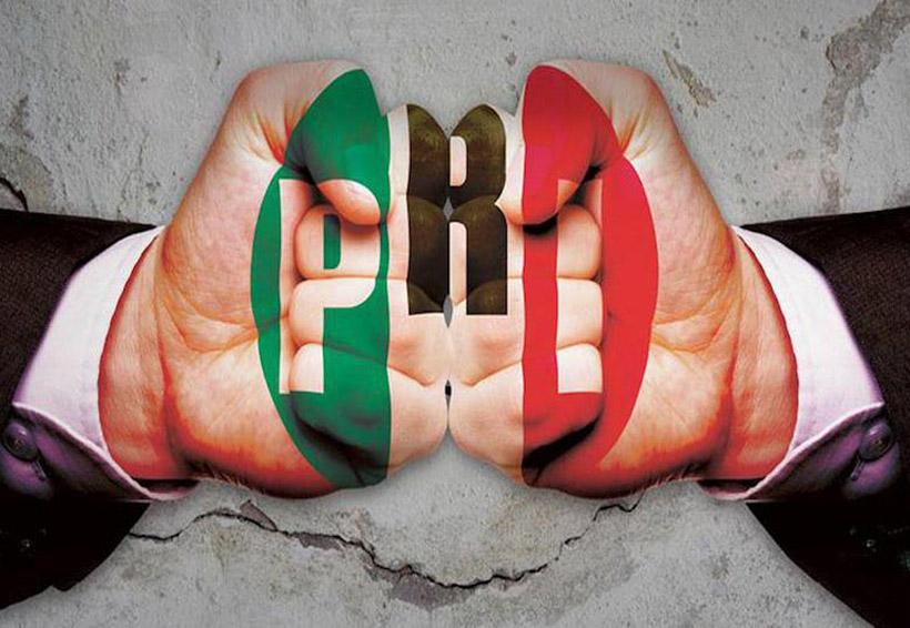 Los tapados del PRI | El Imparcial de Oaxaca