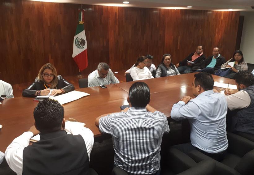 Cede Murat poco a poco con maestros | El Imparcial de Oaxaca