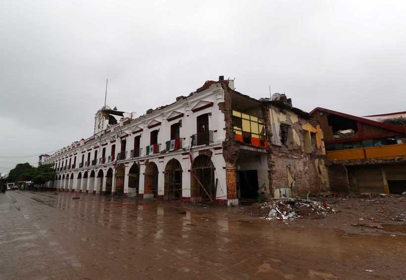 Podría Ley General de Cultura proteger el patrimonio del Istmo | El Imparcial de Oaxaca
