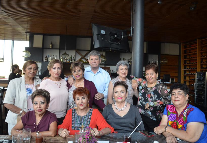 Celebran a Pilar