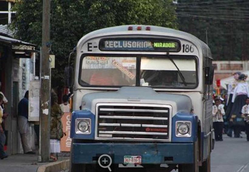 Piden frenar a transporte pirata en Tuxtepec, Oaxaca | El Imparcial de Oaxaca