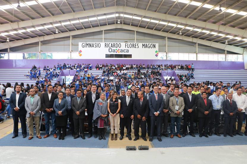 Cumple con las expectativas el Congreso Internacional | El Imparcial de Oaxaca