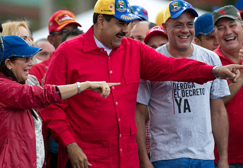 EU impone sanciones a miembros del gobierno venezolano | El Imparcial de Oaxaca