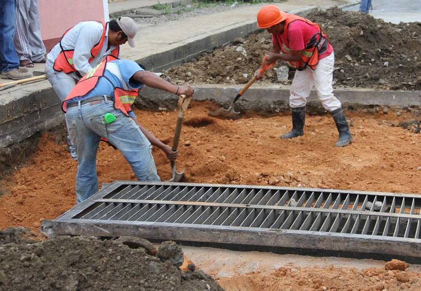 Trabajadores de la construcción de Tuxtepec son desplazados | El Imparcial de Oaxaca